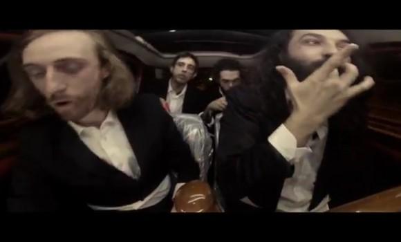 DEMOMODE POST - Videoclip thumbnail