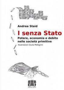 I SENZA STATO, di Andrea Staid