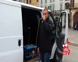 BUONA SCUOLA, CARO LIBRI, CARO TRASPORTI? #IONONCISTO 02/10/15