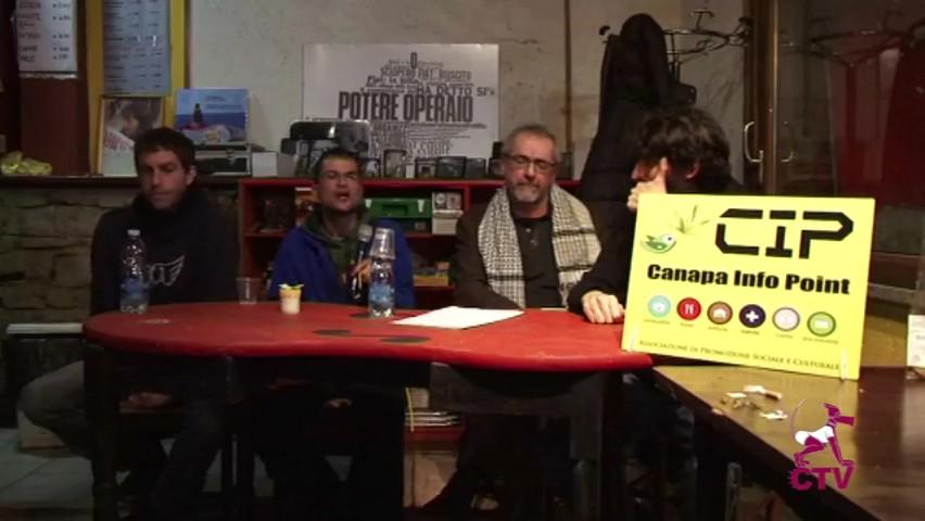 Proibizionismo e situazione legale italiana