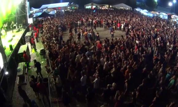 Trailer del documentario sulla Festa di Radio Onda d'Urto thumbnail