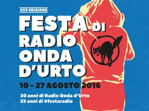 live from festaradio onda d'urto