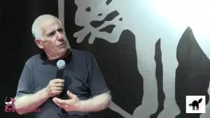 "Renato Curcio presenta ""l'egemonia digitale"""