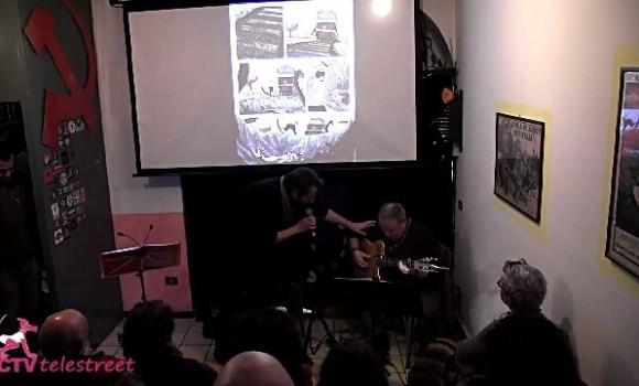 """Spettacolo teatrale """"Facciamo Finta Che"""" per Peppino Impastato thumbnail"""