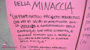NON UNA DI MENO BRESCIA 28-09-2019