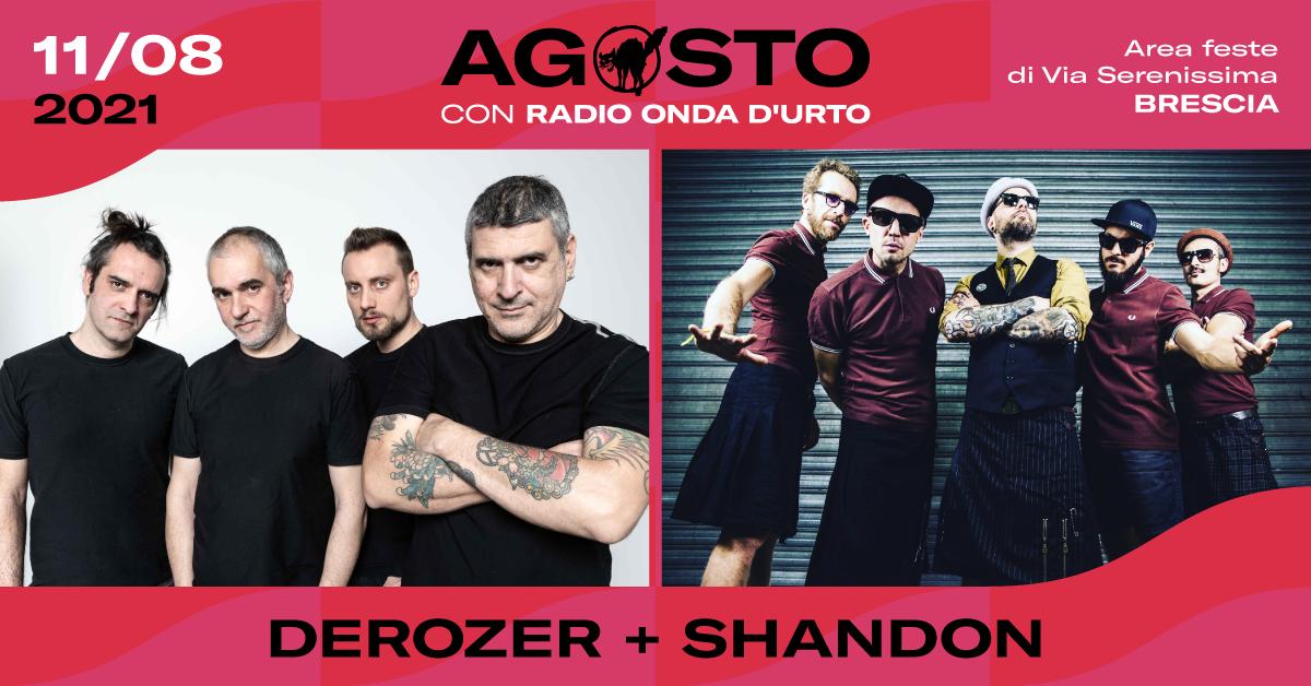agosto con la radio 2021 – 11/8