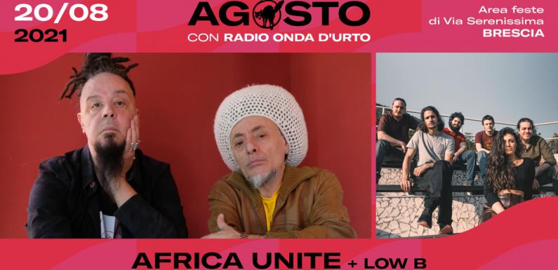 agosto con la radio 2021 – 20/8