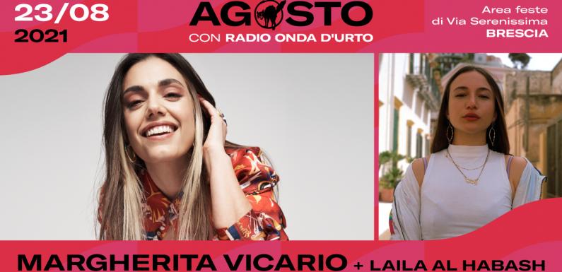 agosto con la radio 2021 – 23/8